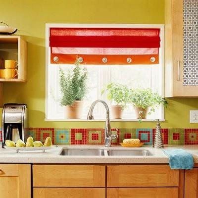 5 thiết kế phòng bếp được ưa chuộng nhất trong năm 2014