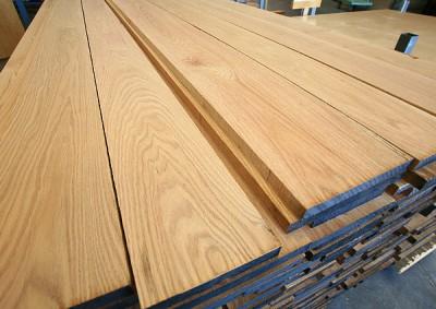 Mẹo bảo quản sàn gỗ ngoài trời