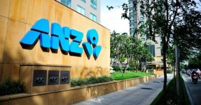 Thiết kế - Thi công nội thất văn phòng và gia cố kho tiền ngân hàng ANZ
