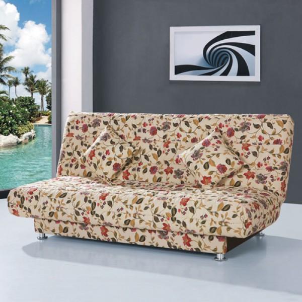 Sofa Bed Cao Cấp Vải Nhung Nhập Khẩu
