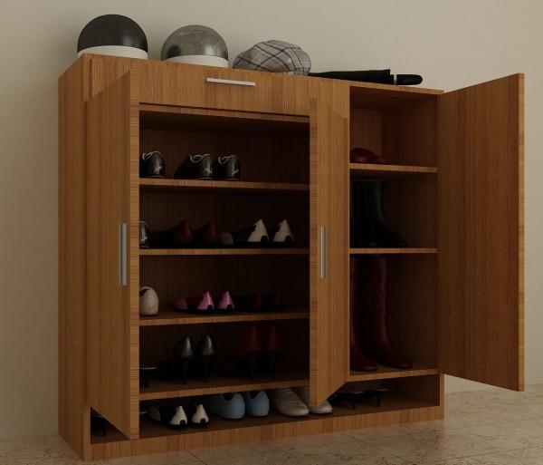 Tủ giày