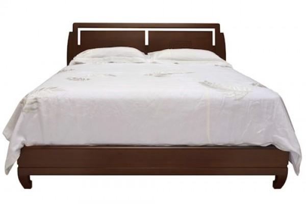 Giường Ngủ Lộc 1m6