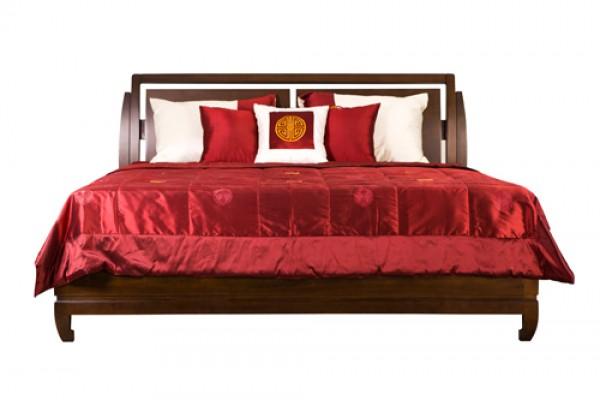 Giường Ngủ Lộc 1m8