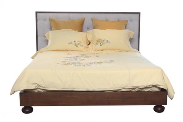Giường Ngủ Mely 1m6