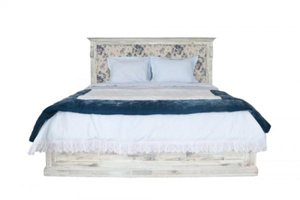 Giường Ngủ Blue 1m6
