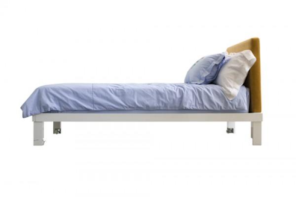 Giường Ngủ Chika