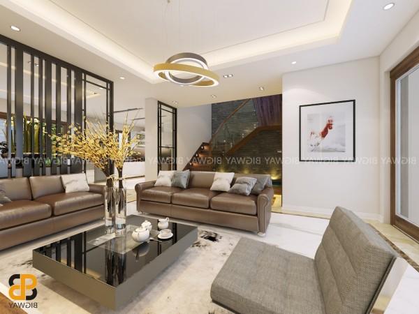 Thiết kế và thi công chung cư cao cấp